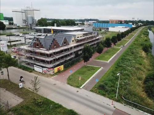 Holmerskamp Lochem, nog 6 woningen te koop